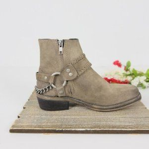 Free People Stony Desert Ankle Boots
